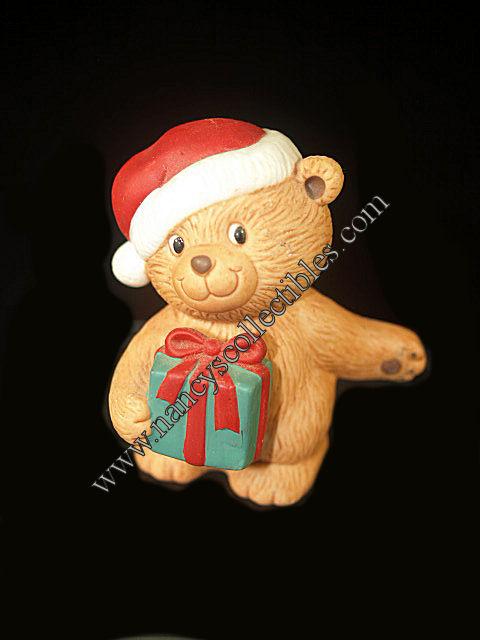 Avon Christmas Collectibles
