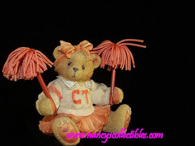 Cherished Teddies - Debbie