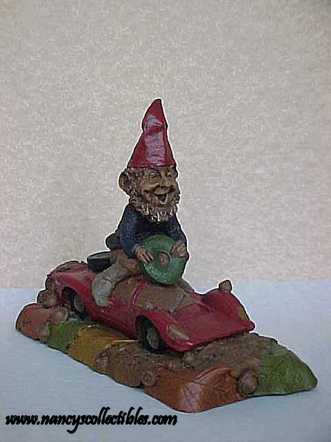 Tom Clark Gnome - Monty