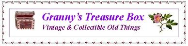 Granny's Treasure Box