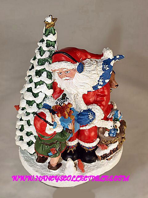 CHRISTMAS ORNAMENTS COLLECTIBLES