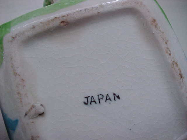 Made In Japan Marks January 2002 Newsletter Marks Nancys