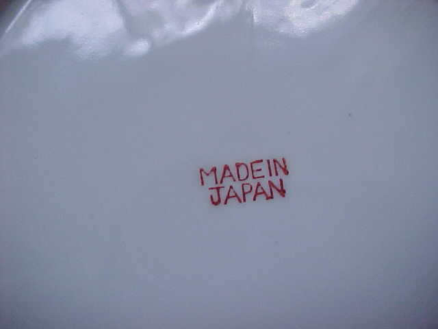 MADE IN JAPAN MARKS - January, 2002 Newsletter - Marks ...