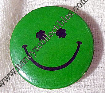 ST  PATRICK'S HALLMARK COLLECTIBLES - LAPEL PINS & MAGNETS
