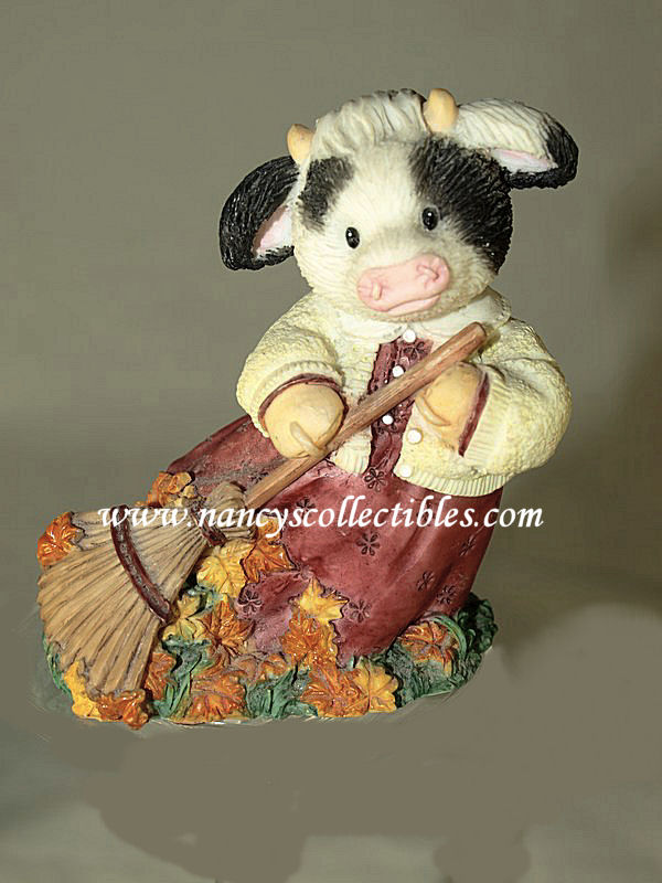 Mary's Moo Moos - Moo Autumn Be in Pictures