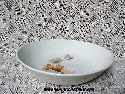 Taylor Smith Taylor Autumn Spiral Coupe Cereal Bowl-side view