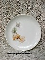 Taylor Smith Taylor Autumn Spiral Bread & Butter Plate