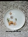 Taylor Smith Taylor Autumn Spiral Plate