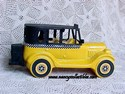 Avon '1926 Checker Cab - Wild Country After Shave