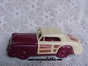 Avon 48 Chrysler Town and Country - Wild Country After Shave