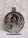 Avon Buffalo Nickel - Wild Country After Shave Bottle
