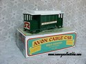 Avon Cable Car - Wild Country After Shave