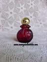 Avon Heart Strings - Sweet Honesty Cologne Bottle