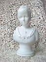 18th Century Classic Figurine Young Girl