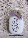 Avon Lavender and Lace - Lavender Cologne Bottle