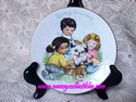 Avon Mother's Day Plate - Loving Is Caring-1989