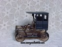 Avon REO Depot Wagon - Oland After Shave