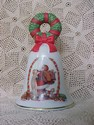 Avon Christmas Bell - Sounds of Christmas