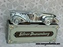 Avon Silver Duesenberg - Oland After Shave