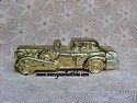 Avon Solid Gold Cadillac - Excalibur After Shave
