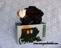Avon Stagecoach - Wild Country After Shave