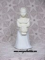 Avon Wedding Flower Maiden - Unforgettable Cologne Bottle