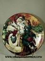 Avon Christmas Plate, 1994 - The Wonder of Christmas