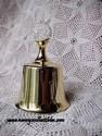 Crystal-Handled Bell