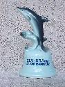 Sea-Arama/Marineworld Souvenir Bell-sold