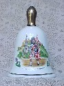 Scotland Souvenir Bell-sold