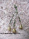 Brass Miniature Bells