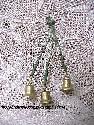 Brass Miniature Bells