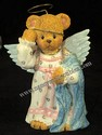 Berry Hill Angel Wanna Be's