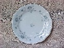 Johann Haviland Blue Garland Plate