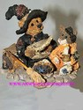 Boyds Bear & Friends - Emma...Witchy Bear - Retired