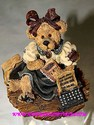 Boyds Bear & Friends - Ms Friday...Take This Job - Retired