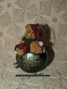 Boyds Collection Ltd - Naughty and Nice Ornament Figure