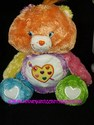 Care Bear-Work of Heart Bear