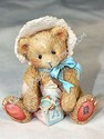 Cherished Teddies - Bobbie - A Little Friendship To Share