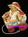Cherished Teddies Diane - I Picked The Beary Best For You-Retired 1997