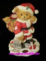 Cherished Teddies Nickolas - Retired