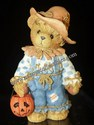 Cherished Teddies Tom - Your Smile Is A Treat