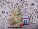 Cherished Teddies-B Block