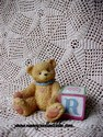Cherished Teddies-R Block