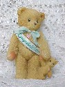 Cherished Teddies This Calls For a Celebration-Retired 2004