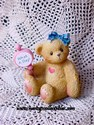 Cherished Teddies-Everything's O.K.--What a Day!