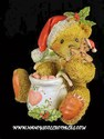 Cherished Teddies Steven - A Season Filled With Sweetness