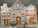 Cherished Teddies- Town Hall