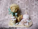 Cherished Teddies - Anna