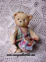 Cherished Teddies - Drummer Boy - I'll Play My Drum For You